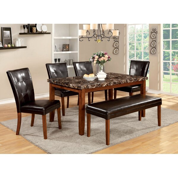 Wycombe Dining Table by Charlton Home
