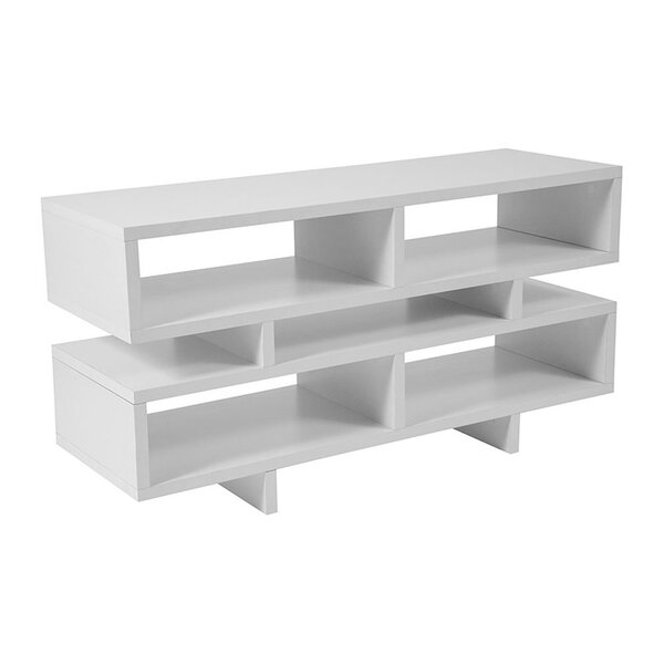 Saugeries TV Stand For TVs Up To 50 Inches By Wrought Studio