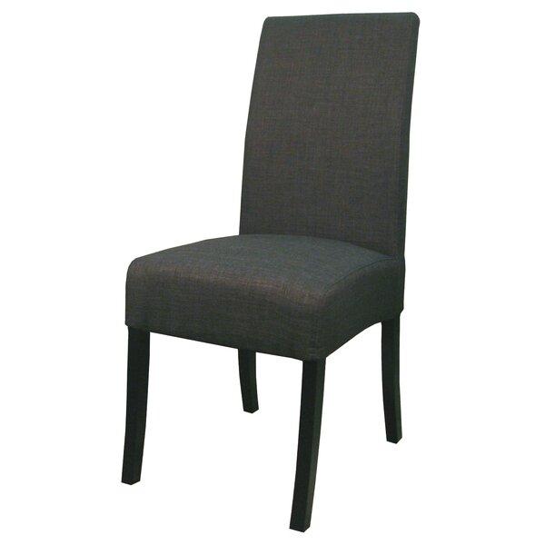 Find Bartram Upholstered Dining Chair (Set Of 2) By Red Barrel Studio Wonderful