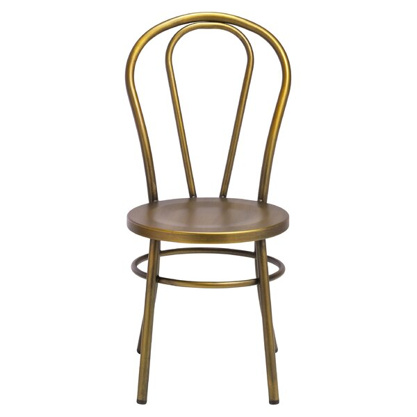 Mccay Side Chair by Williston Forge