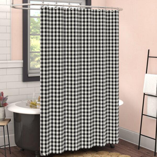 Grand View Shower Curtain by Laurel Foundry Modern