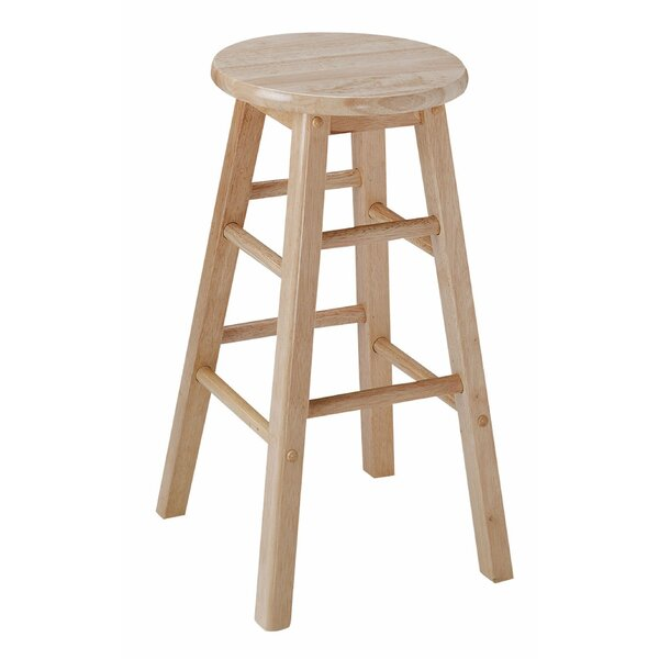 Egremont 29 Bar Stool (Set of 2) by Winston Porter