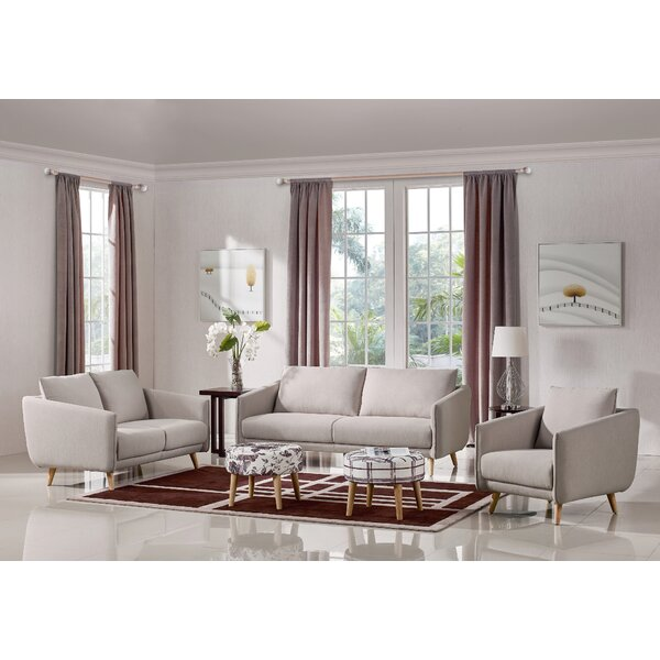 Kamren Configurable Living Room Set by George Oliver