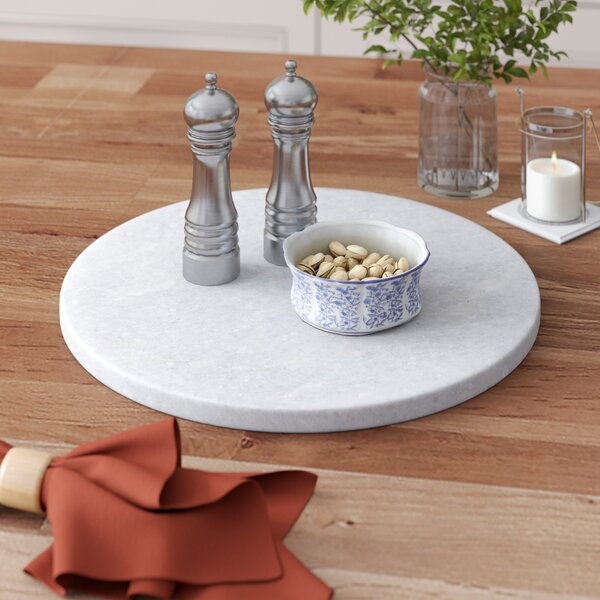 Dean Marble Serving Board by Birch Lane™