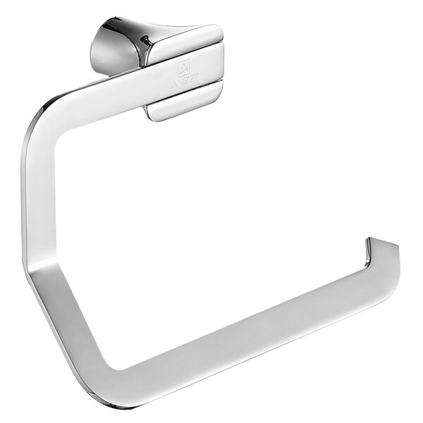 Essence Series Wall Mounted Toilet Paper Holder by ANZZI