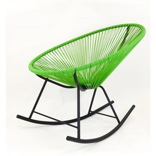 Good Hunter Green Rocking Chairs | Wayfair
