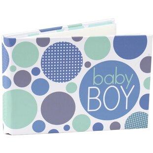 Baby Brag Book Wayfair