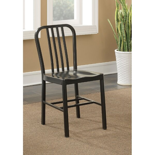 Jace Contemporary Dining Chair (Set of 2) by Brayden Studio