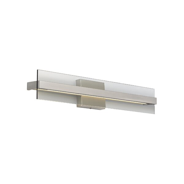 Next Tech Lighting: Tech Lighting Windrush 1-Light Bath Bar