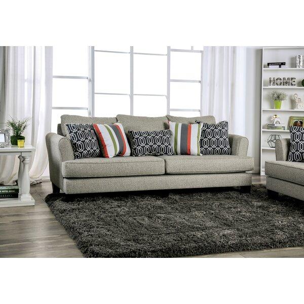 Militello T-Cushion Sofa by Latitude Run