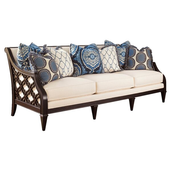 Bay Club Sofa by Lexington