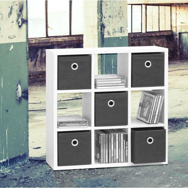 Prag Cube Unit Bookcase by Phoenix Group AG
