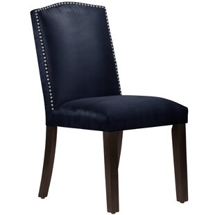 Comparison Nadia Upholstered Dining Chair By Wayfair Custom Upholstery™