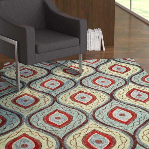 Correa Groove Rug by Ebern Designs