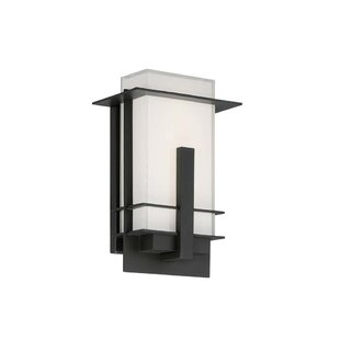Kyoto LED Outdoor Sconce by Modern Forms