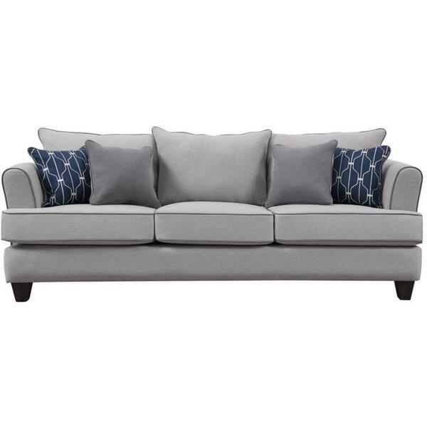 Traskwood Sofa by Winston Porter