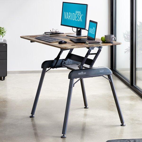 Height Adjustable Standing Desk by VARIDESK