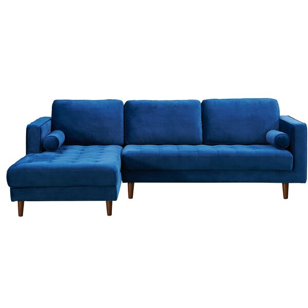 Letitia Sectional by Mercer41