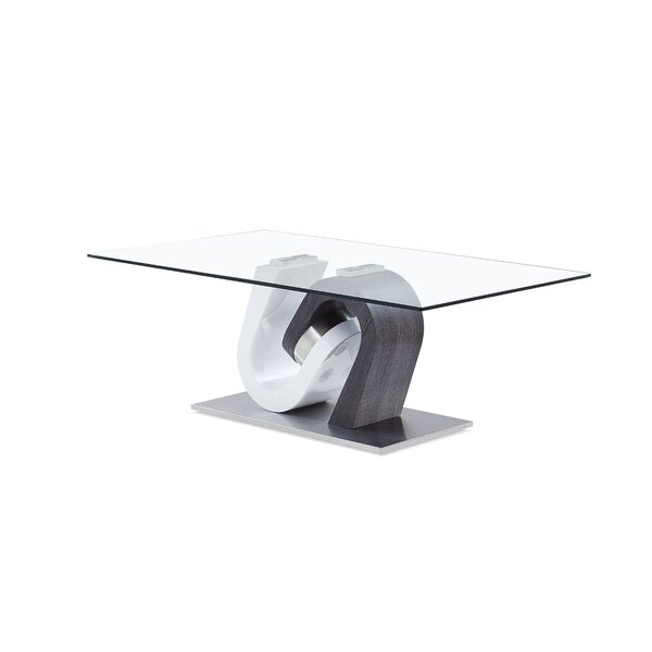 Celentano Coffee Table by Orren Ellis