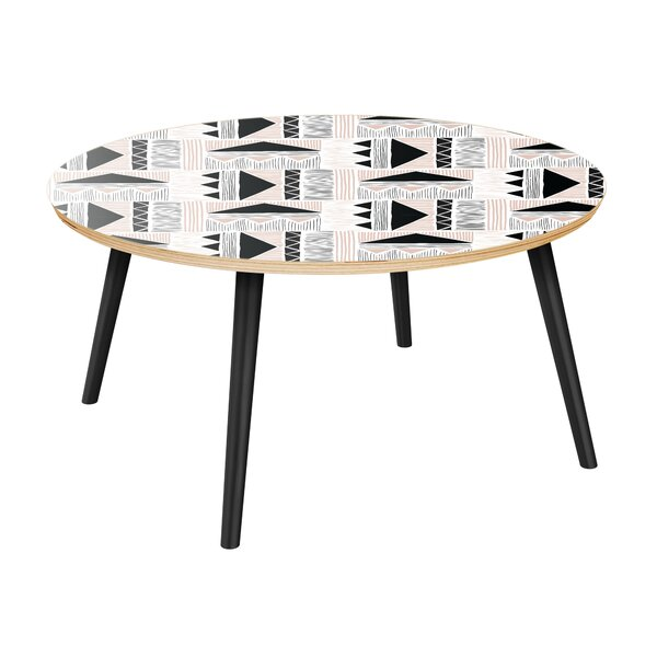 Hotwells Coffee Table by Bungalow Rose