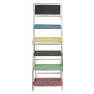 Order Newsome Multi-Tiered Plant Stand ByGracie Oaks