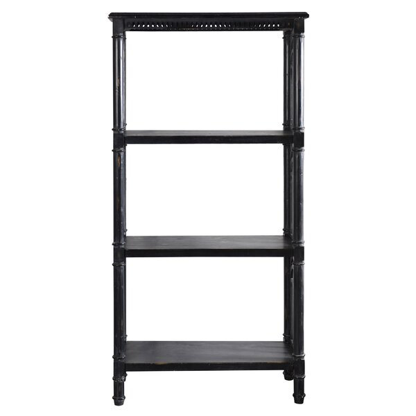 Park Standard Bookcase by World Menagerie