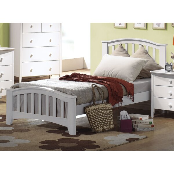 Twin Platform Bed by Winston Porter