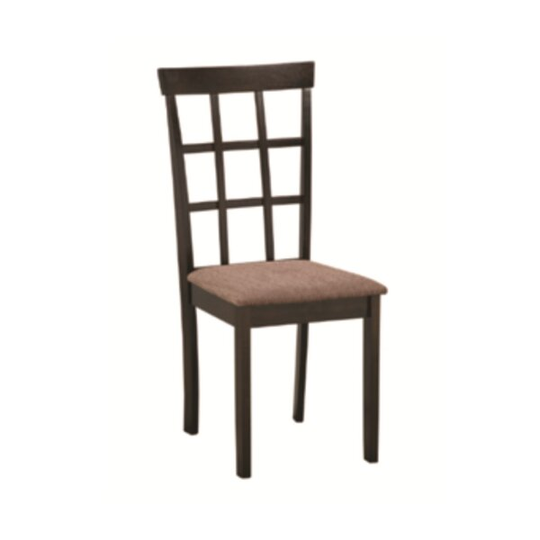Richert Dining Chair (Set Of 2) By Canora Grey