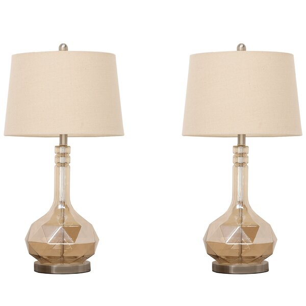 Jazlyn 29 Table Lamp (Set of 2) by Urban Designs