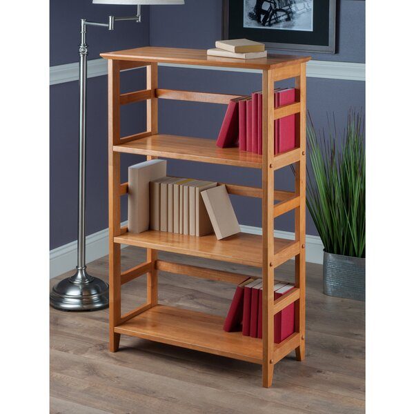 Hilderbrand Etagere Bookcase by Red Barrel Studio
