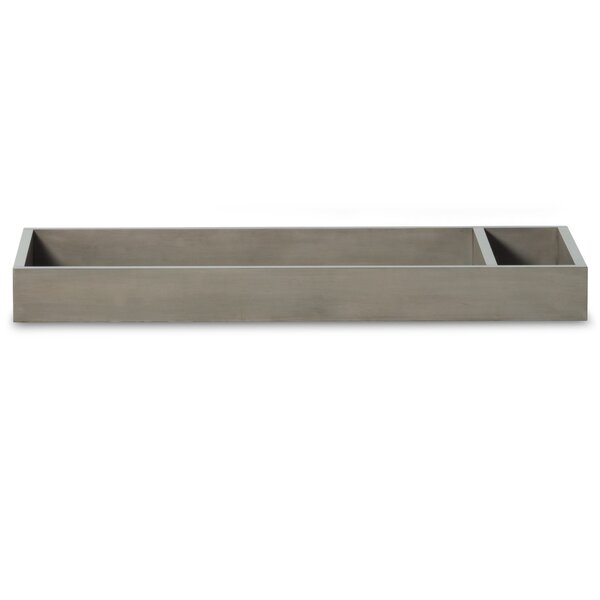 Universal Changing Tray by Child Craft