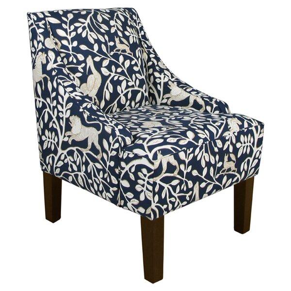 Harlowe Side Chair by Skyline Furniture