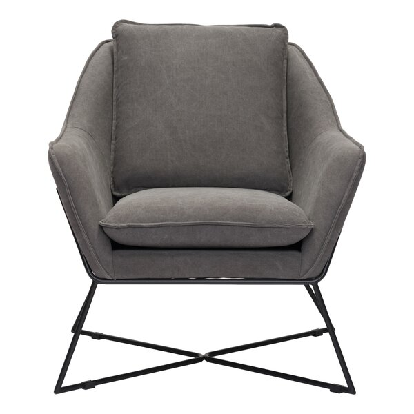 Zane Armchair By Ivy Bronx New Design