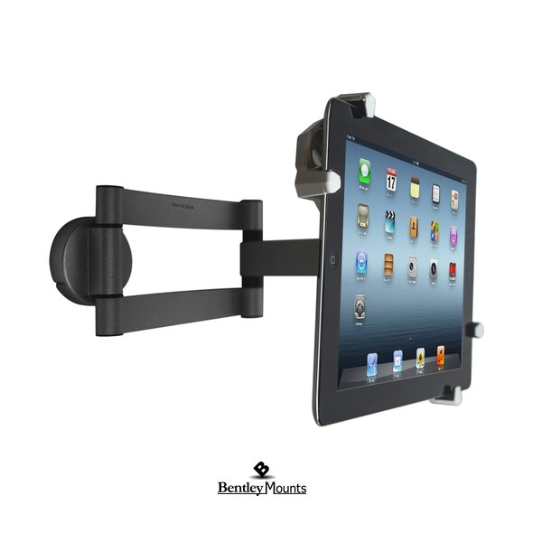Bentley Mounts® Universal Tablet Wall Mount by GG