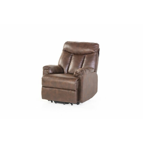 Ellenville Power Recliner W003170522
