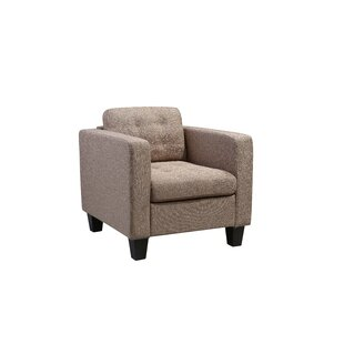Kinnect Madison Armchair by Raynor Home