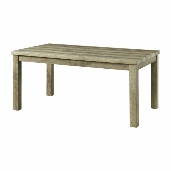 Steede Dining Table by Gracie Oaks Gracie Oaks