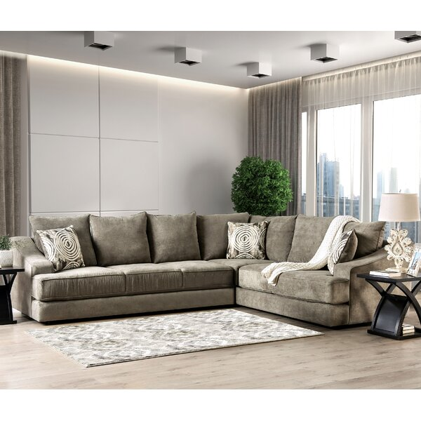 Review Sweetwater Symmetrical Modular Sectional