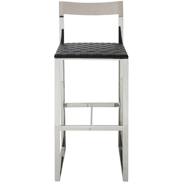 Camille 30.5 Bar Stool by Nuevo
