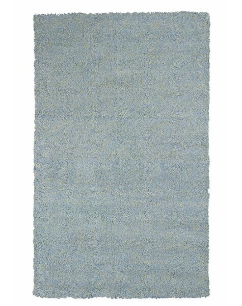 Bouvier Heather Blue Area Rug by Wrought Studio