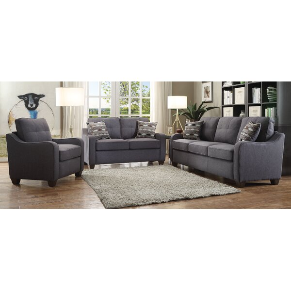 Beyer Configurable Living Room Set by Ivy Bronx Ivy Bronx