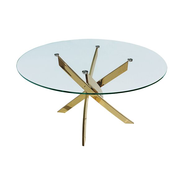 Mccarthy Dining Table by Orren Ellis Orren Ellis