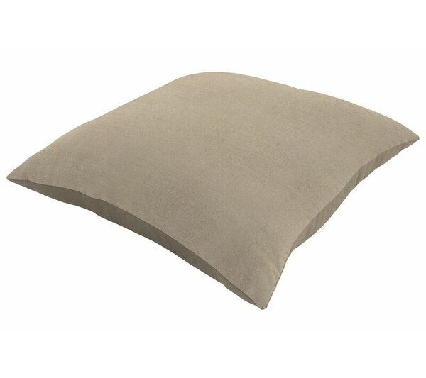 Sunbrella Knife Edge Throw Pillow by Eddie Bauer