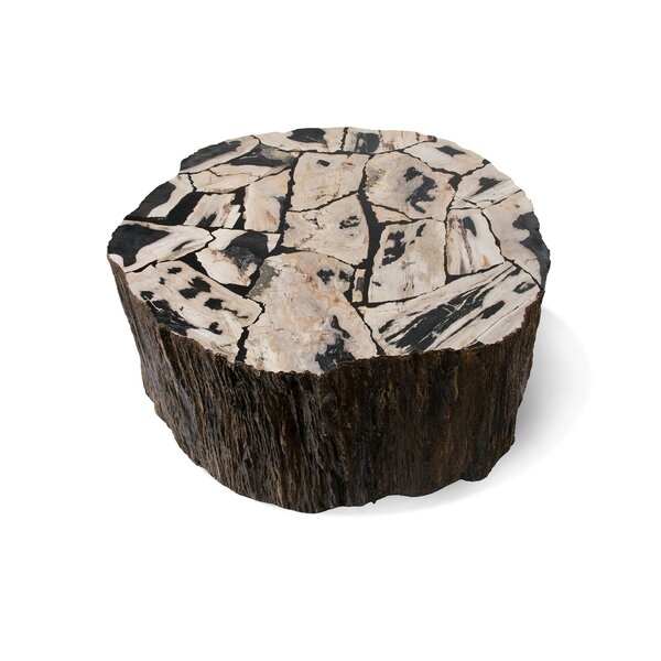 Rocky Coffee Table by Ibolili Ibolili