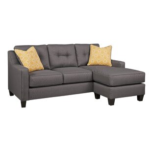 Aldie Reversible Sectional