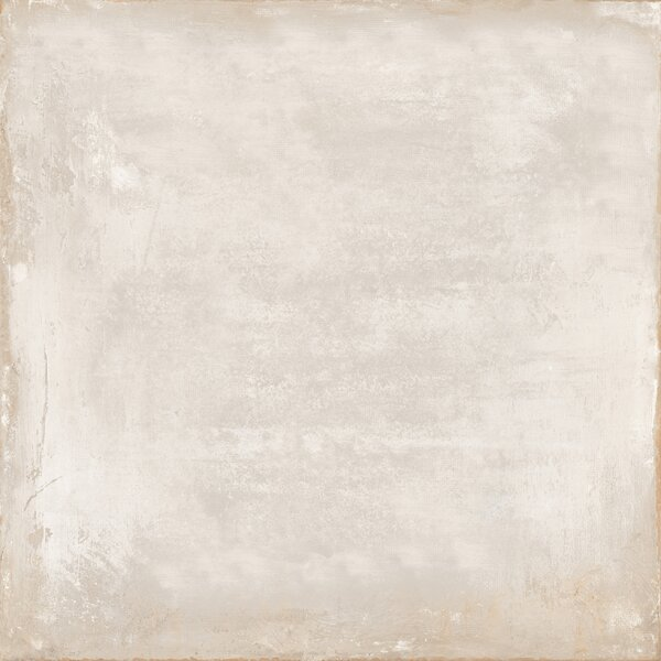Loft Series Glazed Porcelain Field Tile in Beige by Multile