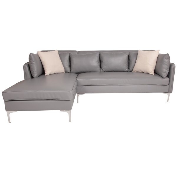 Cotswold Sectional by Brayden Studio