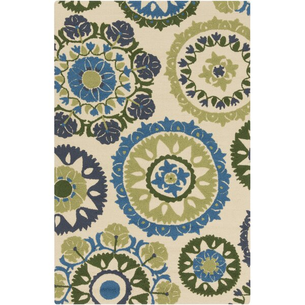 Genesis Indoor/Outdoor Rug by Birch Lane™
