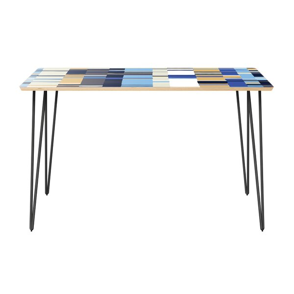 Campas Dining Table by Wrought Studio