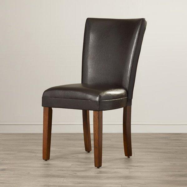 Brandov Parsons Chair (Set Of 2) By Latitude Run
